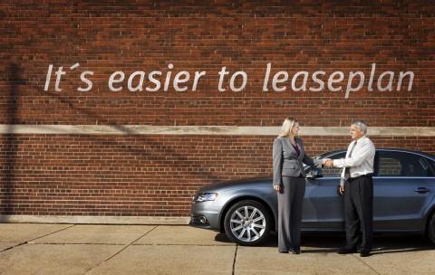 Počet aut ve správě firmy dosáhl rekordní úrovně 1,713 milionu