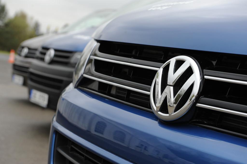 VW mobility