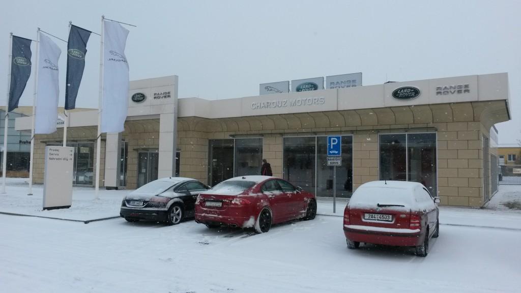 Charouz Motors (2)