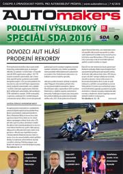 Novoroční vydání naváže na pololetné speciál 2016