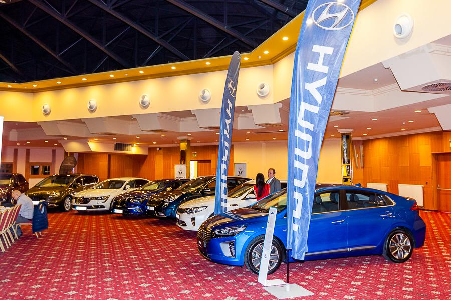 Fleet Festival auta 2016 Top Hotel