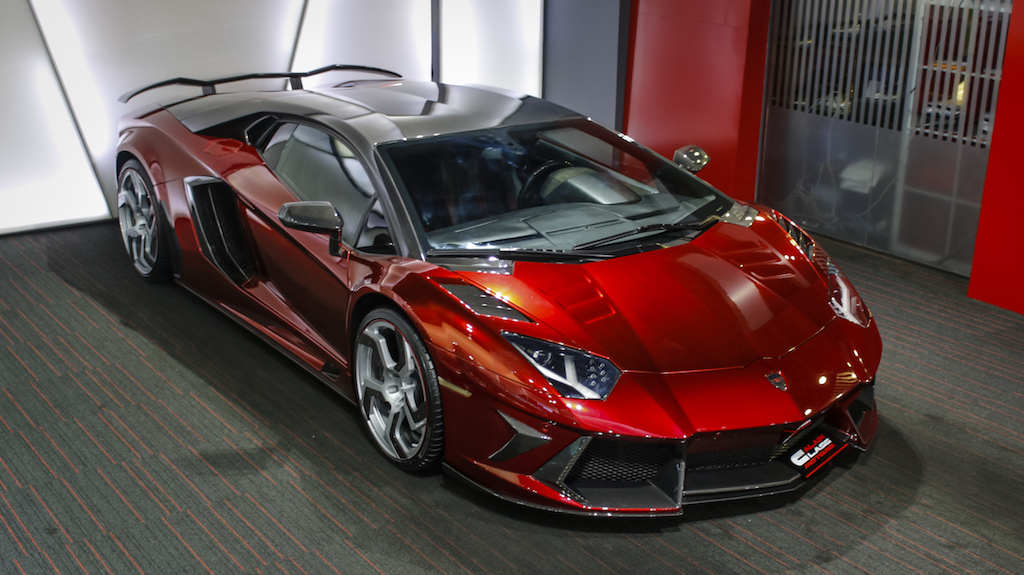 Mansory-Lamborghini-Aventador