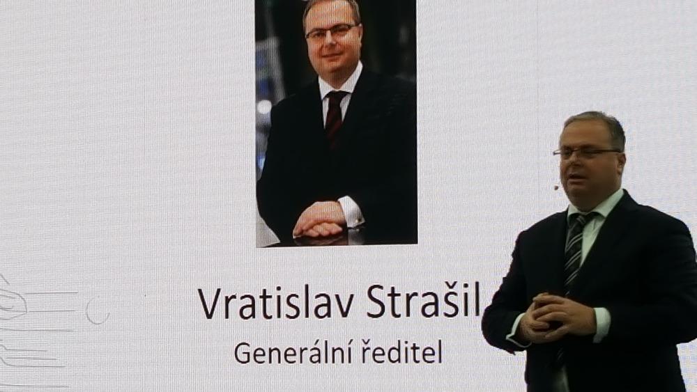 Vratislav Strašil