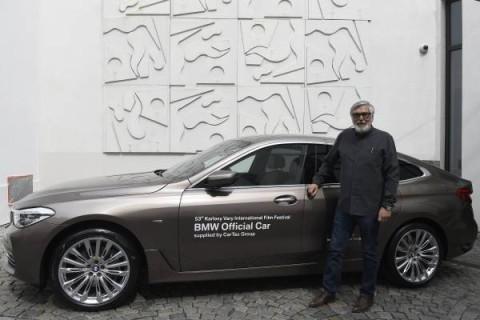 BMW Karlovy Vary 2018 Bartoška