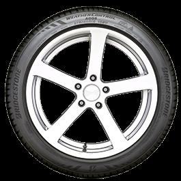 Bridgestone pneu weather